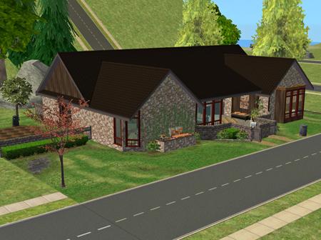 Casa Aaribe