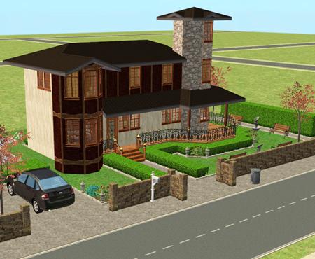 Casa Madariaga
