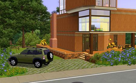 Villa 03x450
