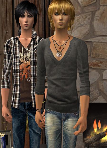 Ivan y Marco 04