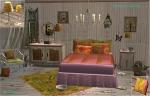 Bedroom spring 2x450