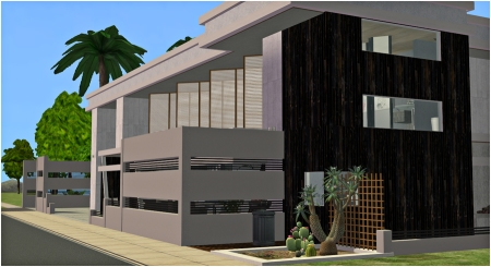 Sims 2 Residential Lots | Missimis