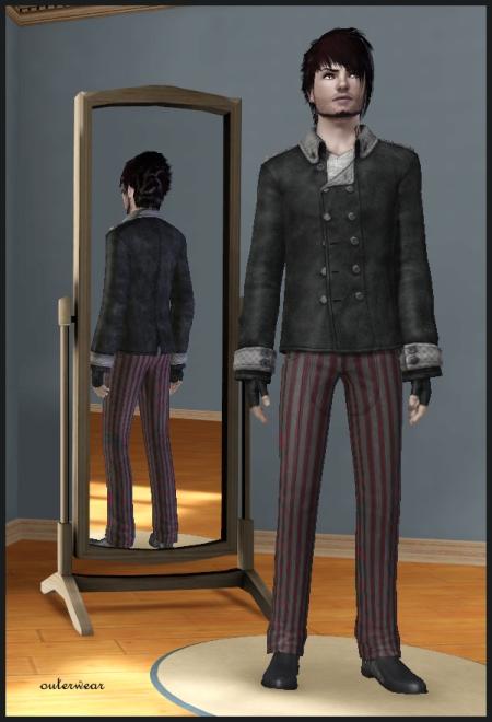 Bile Devil outerwear