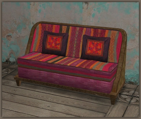 missimis_Loveseat Seasons - by Mireluk_RC1e