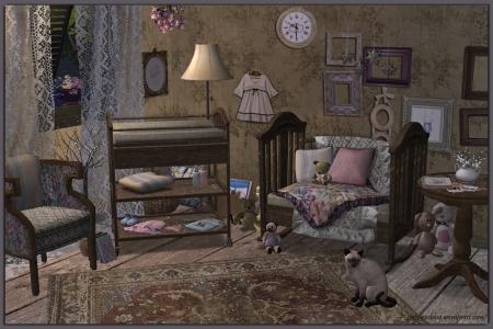 nursery recolorx1300