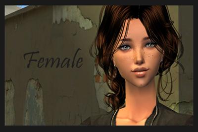female 2x400b