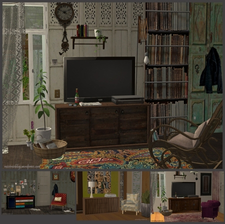 missimis_Retro - dining table - billyjean_Recolors 01x750