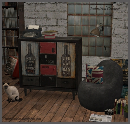 missimis_Industrial Cabinet recolore