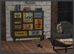 missimis-industrial cabinet RC14b