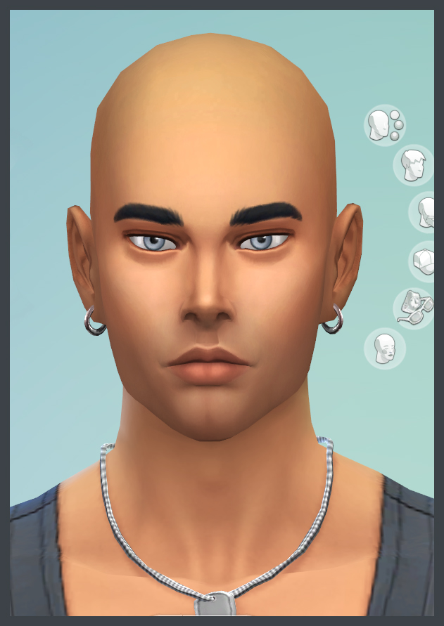 Sims 4 Create a Sim DEMO | Missimis