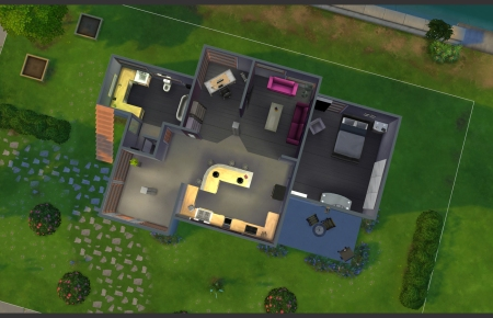 Villa Gordom 12x1400