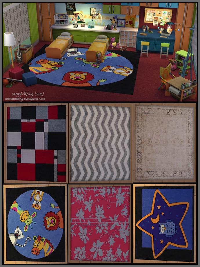 Mis cosillas - Página 2 Missimis-carpet-rc04cx920